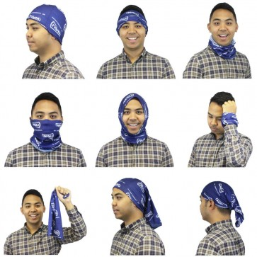 CauseWear Face Mask, Tube Scarf and more
