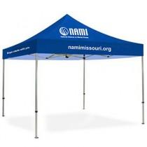 Full Color Tent 10' x 10'