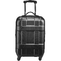 Luxe 19 Hardside 4-Wheeled Spinner Carry-On