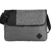 Convention Messenger Bag