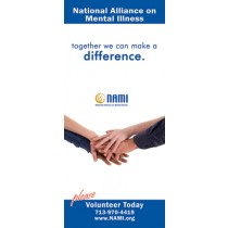 Together We Can - Retractable Banner