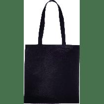 Shopping Tote Bag #2 - stacked logo