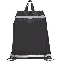 Drawstring Cinch Backpack #3
